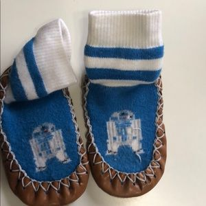 Other - Hanna Andersson moccasins